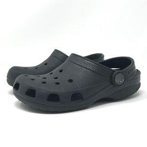 Kids Crocs Size 10/11
